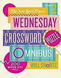 New York Times Wednesday Crossword Puzzle Omnibus Volume 2, The: 200 Medium-Level Puzzles