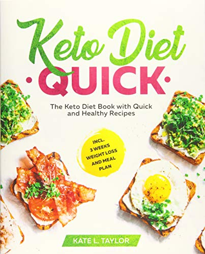 Top 10 Keto Diet Books Of 2020 Best Reviews Guide