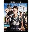 Pan 4K Ultra HD + Blu-ray + Digital HD