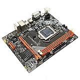 Best 1155 Motherboards - M-ATX M.2 LGA 1155 Motherboard for Desktop Computers Review
