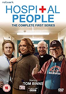 Hospital People - The Complete First Series