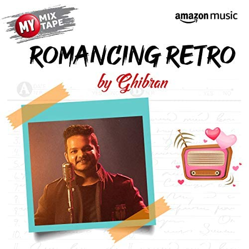 Curated by Ghibran