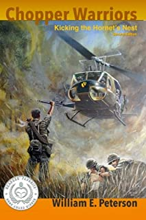 Chopper Warriors: Kicking The Hornet's Nest