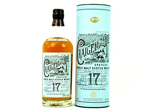 Craigellachie 17 Years Old Highland Single Malt 46% 0,7L