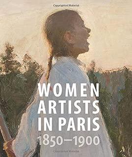 Women Artists in Paris, 1850-1900