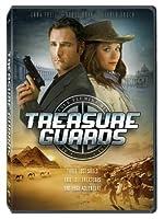 Treasure Guards [DVD] [Import]