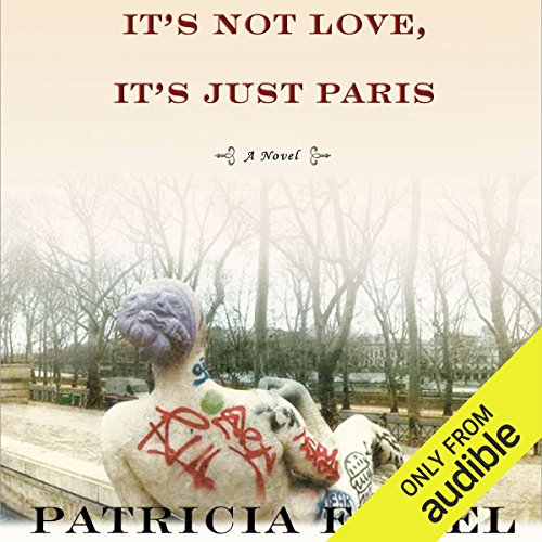 It's Not Love, It's Just Paris     A Novel              By:                                                                                                                                 Patricia Engel                               Narrated by:                                                                                                                                 Alexandra Shawnee                      Length: 6 hrs and 22 mins     9 ratings     Overall 3.6