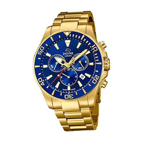 Reloj Suizo Jaguar Hombre J864/2 Executive