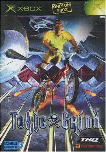 Toxic Grind : Xbox , ML