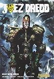 Juez Dredd. Heavy Metal