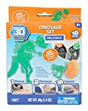 3D Maker Dinosaur Expansion Pack by 3d Magic