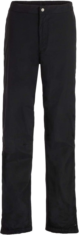 Vaude Men's Yaras Rain Pants Iii