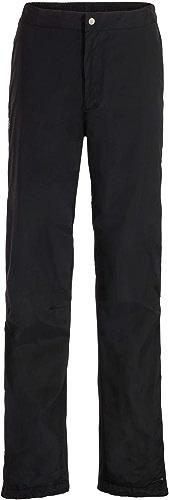 VAUDE Hommes's Yaras Rain Pants III Pantalon de Pluie perforhommet pour Le Cyclisme Homme