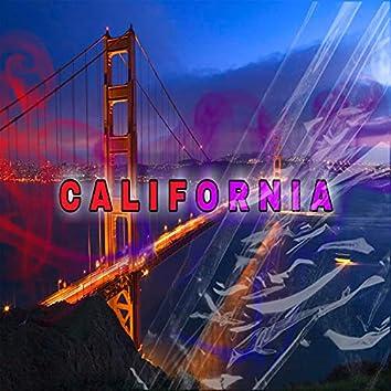 California (feat. Yung Activis)