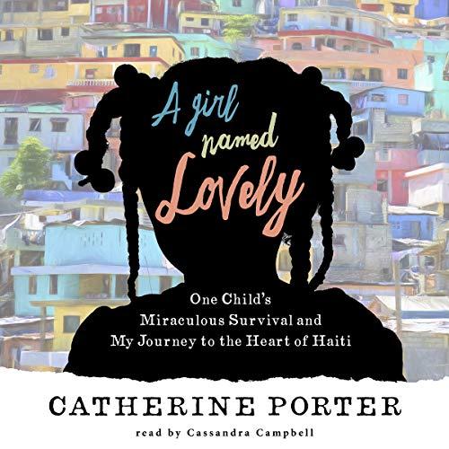 Couverture de A Girl Named Lovely