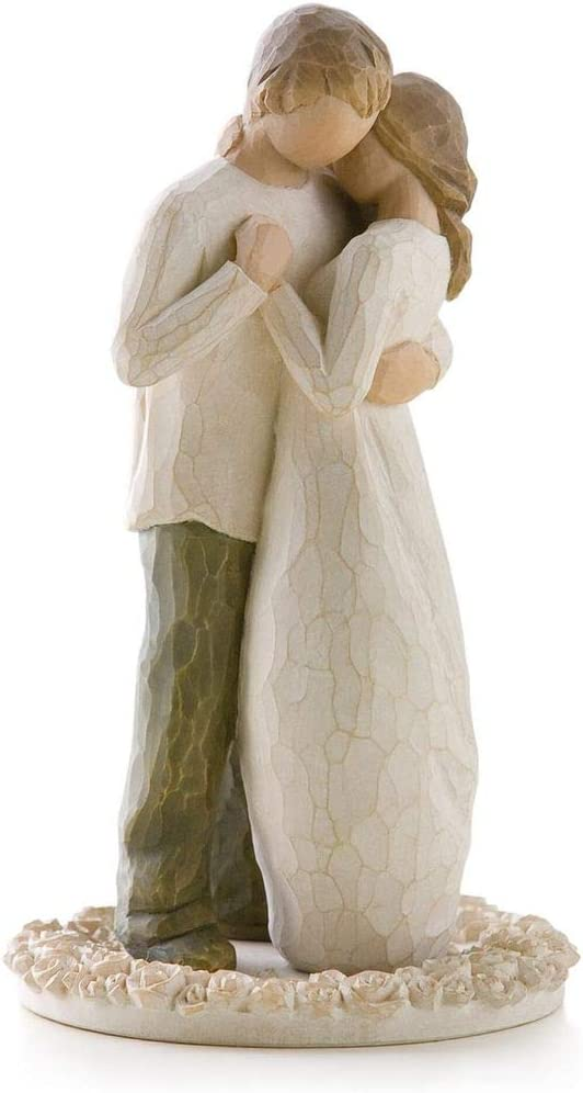 Pickup Products Al sold out. Promise Wedding Engagement Love Seattle Mall Weddi Figurine