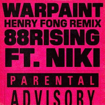 Warpaint (feat. NIKI) [Henry Fong Remix]