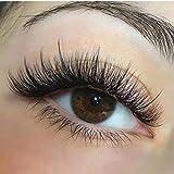Sunny Hair Mink Eyelashes Luxurious Fluffy False Lashes 100% Siberian 3D Mink Fur Eyelashes, Reusable Handmade Natural Look Lashes Fake Eyelashes
