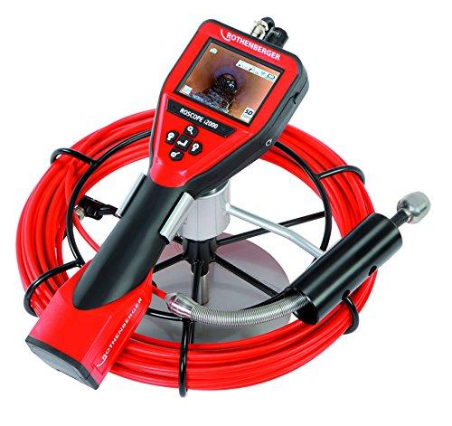 Rothenberger Inspektionskamera Roscope Modul 25/22, 1 Stück, 1000000860