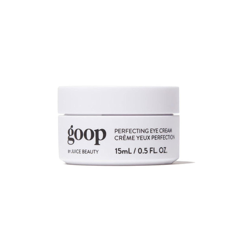 GOOP BY JUICE Sale special price Ranking TOP8 BEAUTY Organic… Eye Perfecting Cream