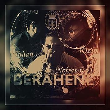Berahne (feat. Tahan & Nefrat 051)