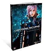 Lightning Returns - Final Fantasy XIII - the Complete Official Guide de Piggyback