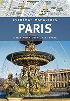 Paris Everyman Mapguide (Everyman Map Guides)