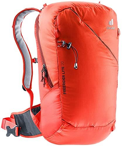 Deuter Freerider Lite 20 - Zaino per escursioni sulla neve