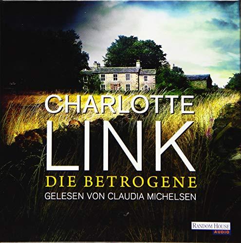 Die Betrogene (Die Kate-Linville-Reihe, Band 1)