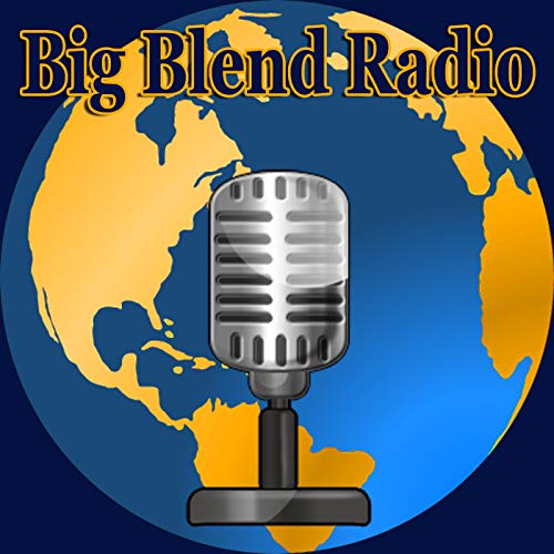 Big Blend Radio Podcast By Big Blend Variety Talk Radio cover art