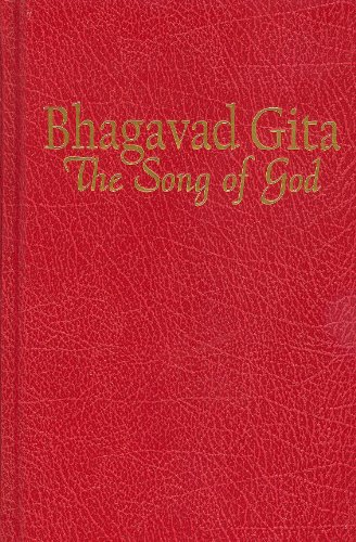 Bhagavad Gita: The Song of God