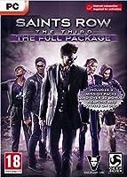 Saints Row The Third - The Full Package (PC DVD) (輸入版)