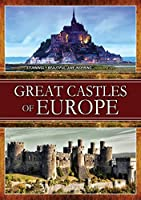 Great Castles Of Europe by Various
