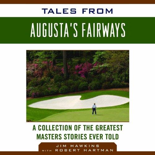 Tales from Augusta's Fairways Titelbild