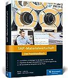 SAP-Materialwirtschaft: Einkauf