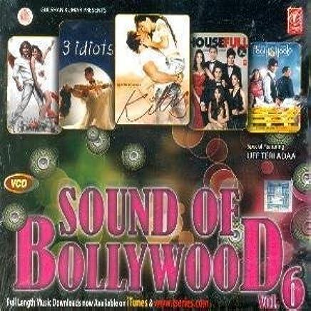 Sound of Bollywood: Volume 6