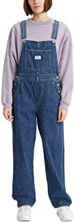 womens Vintage Overalls