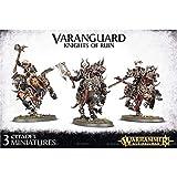 Warhammer Games Workshop Age of Sigmar - Varanguard Knights of Ruin