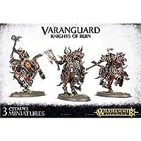 Warhammmer Age of Sigmar: Varanguard Knights of Ruin