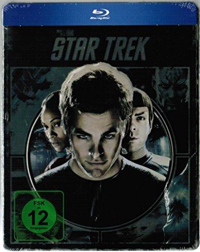 STAR TREK XI [Limited Edition] [Novobox Edition] [Geprägt Edition] [Blu-ray]