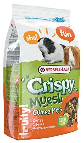 Versele Laga Crispy Muesli For Guinea Pigs (1kg) (May Vary)