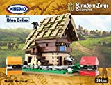 BlueBrixx 11005 - Kingdom Come Deliverance, Skalitz Merchant - Kompatibel mit Lego