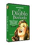El Diablo Burlado DVD Edicion Remasterizada