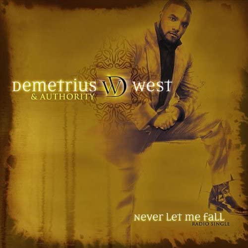 Demetrius West & Authority