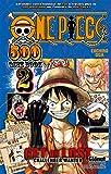 One Piece - Quiz Book - Tome 02