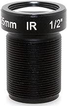 HD 5.0Megapixel 25mm IR CCTV Lens 1/2