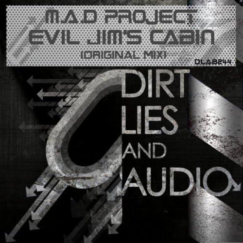 M.A.D Project