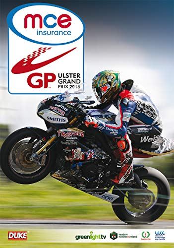 Ulster Grand Prix 2018 Review