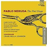 Various: Pablo Neruda