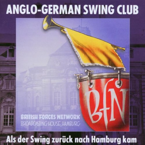 Bfn-Anglo-German Swing Club
